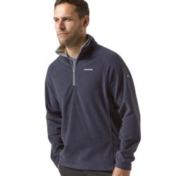 Craghoppers Corey V Half Zip Micro Fleece Thumbnail