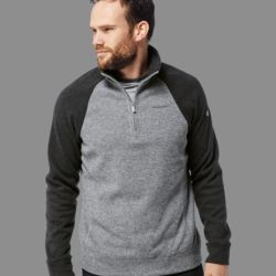 Craghoppers Norton Half Zip Micro Fleece Thumbnail