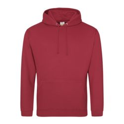 Mens College Hoodie (AWD) - Premium/Retail Thumbnail