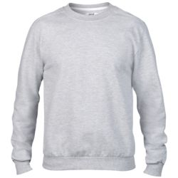 Mens Sweatshirt (Anvil) - Premium Thumbnail