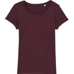Women's Stella Lover Iconic Heather T-Shirt Thumbnail