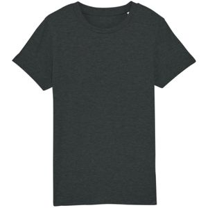 Youth Organic Heather T-Shirt (Stanley/Stella) - Deluxe/Retail  Thumbnail