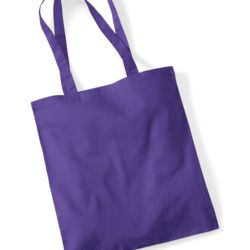 Tote Bag - long handled (WM) - Budget/Retail Thumbnail