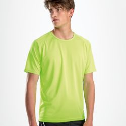 Mens Performance T-Shirt (Sols) - Budget Thumbnail