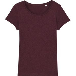 Women's Organic Heather T-Shirt (Stanley/Stella) - Deluxe/Retail  Thumbnail